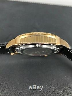 Anonimo Nautilo Bronze, Brand New, Box & Papers, Factory Warranty