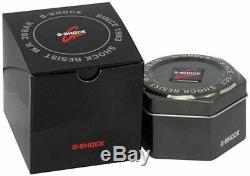 BRAND NEW G-Shock Compass Aviation Series Men's Watch GA1000-8A BUY SHIP FREE