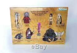 BRAND NEW The Dark Crystal Funko ReAction Garthim with Winged Kira NYCC Exclusive