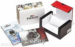 BRAND NEW Tissot Men's XL Classic Quartz Blue Dial Watch T1164101604700