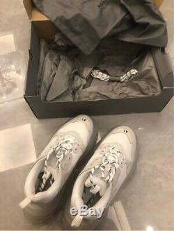 Balenciaga triple s size 41 crystal white brand new