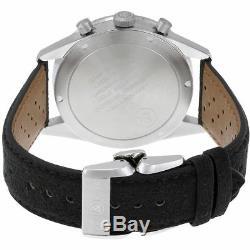 Brand New Bell & Ross Vintage Original Chronograph Men's Watch BRV126-BS-ST/SF