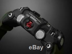 Brand New Casio G-Shock GWG-1000-1A3 Wrist Watch for Men