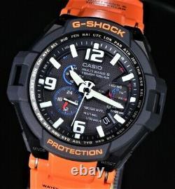 Brand New Casio G-shock Gw-4000r-4 Mens Solar Multiband 6 Limited Genuine