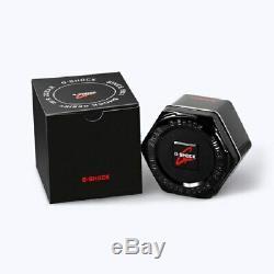 Brand New Casio G-shock Men's Ggb100btn-1a Burton Mudmaster Limited Edition
