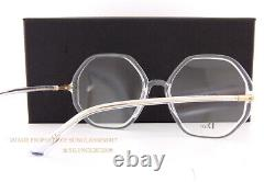 Brand New Christian Dior Eyeglass Frames SO STELLAIRE/O/5 900 Crystal For Women