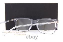 Brand New Christian Dior Eyeglass Frames TECHNICITY/O/8 900 Crystal Men Women