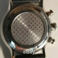 Brand New Christopher Ward C3 Grand Tourer Chronograph Watch C0339QCH3