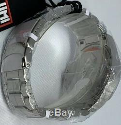 Brand New Luminox Atacama Field Day 45mm Stainless Steel Men's Watch