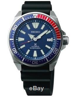 Brand New Seiko Srpb53 Prospex Men's Diver Watch Nwt