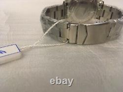 Brand New Squale Y1545 20 Atmos MAXI Ceramic Watch Warranty Swiss Made MK3