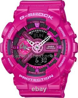 Brand New Very Rare Casio G-Shock Multi Color GA-110MP Men Watch