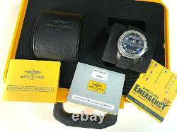 Breitling Emergency Bentayaga V76325la/be30 Ltd. Ed. Brand New Full Set