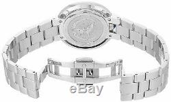 Bulova Rubaiyat Women's Diamond Watch 96r225 Brand New