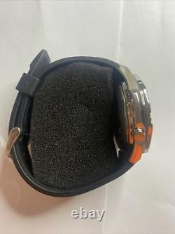 CASIO Edifice Men's Watch ECB10P-1A Smartphone Link Bluetooth Brand New with Case