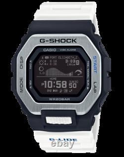 Casio G-Shock G-Lide Tide Graph Step Tracker GBX100-7 Bluetooth 2020 Brand New