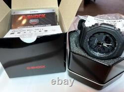 Casio G-Shock GA-2100-1A1 CasiOak BRAND NEW BNIB Digital Analog Watch GA21001A1