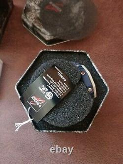 Casio G-Shock GA-2110ET-2A CasiOak Brand New Rare (UPS Express Worldwide)