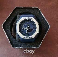 Casio G-Shock GA-2110ET-2A GA2110ET CasiOak Brand New Rare