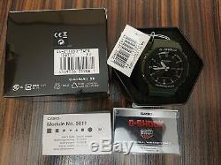 Casio G-Shock GA-2110SU-3A GA2110SU Brand New Military (US express UPS)