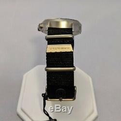 HAMILTON Khaki Pilot Pioneer Chronograph Automatic H76456435 BRAND NEW
