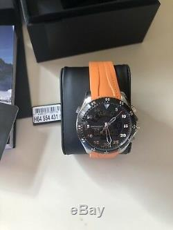 Hamilton Khaki Aviation Flight Timer H64554431 Brand New