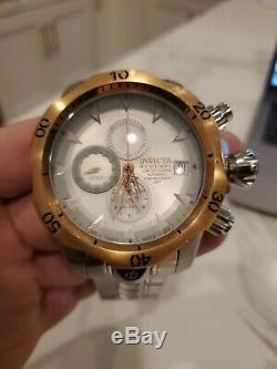 Invicta Reserve automatic limited edition 1000 mts brand new model 10171