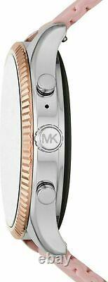 Michael Kors Gen 5 Lexington Smartwatch 44mm Brand New Free Shipping