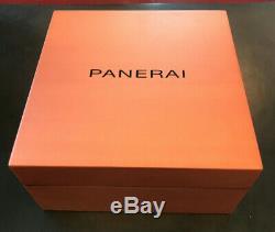 Panerai Luminor Marina 1950 1351 Watch PAM01351 BRAND NEW withBOX, BOOK, & TAGS