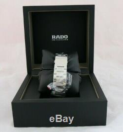 Rado D-Star Men's Automatic Watch with Date R15329103 Brand New