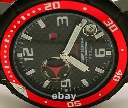 Russian Vostok (# 236709 Turbina) Auto Wrist Mechanical Watch (brand New)