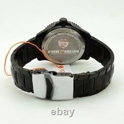 Russian Vostok Amphibian (# 086492 Reef) Auto Diver Wrist Watch (brand New)
