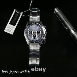 SEIKO CHRONDGRAPH SBTR027 brand new JDM WATCH From Japan