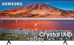 Samsung 43 Class TU700D-Series Crystal Ultra HD 4K Smart TV -BRAND NEW