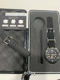 Sangin Instruments- Professional Triple Aught Design TAD Edition Watch Brand New