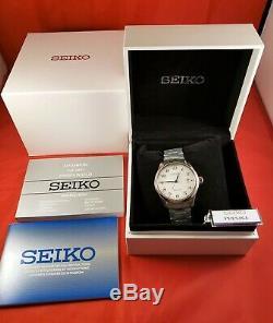 Seiko Presage Automatic Watch SPB035 / SPB035J / SPB035J1 / SARX037 Brand New