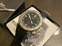 Sinn U212 Dive Watch Automatic 47mm Brand New