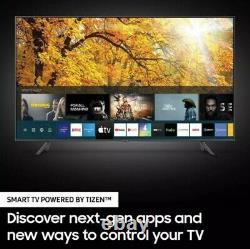 Smart TV Samsung 70 inch 4K Ultra Crystal HD Titan Gray Brand New in Box Sealed