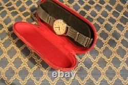 Smiths PRS-29AM Air Ministry Wristwatch Watch Timefactors BRAND NEW UN-WORN