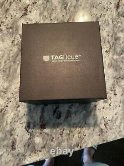 TAG Heuer Formula 1 Blue Men's Watch BRAND NEW with Box