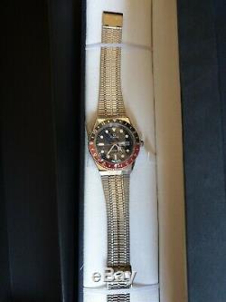 Timex Q Reissue Quartz Watch Limited Edition Brand New
