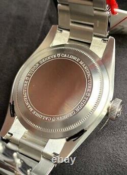 Tudor Black Bay GMT M79830RB-0001 41mm Pepsi Stainless Steel BRAND NEW