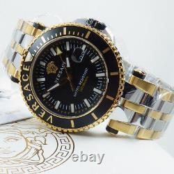 Versace Men's Watch VEAK00518 Swiss Made Brand Watch Wristwatch New