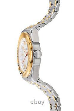 Versace Men's Watch VEDY00519 Chain Reaction Swiss Made Brand Watch New
