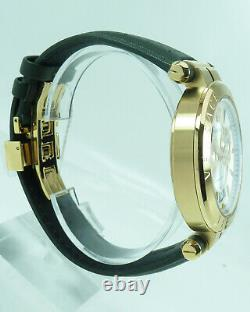 Versace Watch Mens Chronograph VE1D01320 AION Swiss Made Brand New